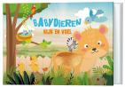 Lantaarn Publishers Kijk En Voel - Babydieren