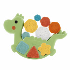 Chicco Lino Leaning Dino ECO+