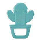 Babyjem Bijtspeeltje Cactus Green