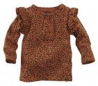 Z8 T-Shirt Mockingbird Copper Blush
