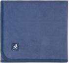 Jollein Wiegdeken Jeans Blue  75 x 100 cm