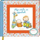 Pauline Oud Mijn Crèche- En Oppasboek