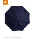 Stokke® Stroller Parasol Deep Blue