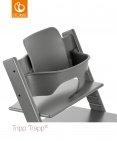 Meer info over Stokke® Tripp Trapp® Baby Set Storm Grey