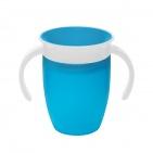 Munchkin Miracle 360° Trainer Cup Blauw 6mnd+ 207ml