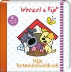 Imagebooks Woezel & Pip Mijn Kraambezoekboek