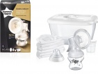 Tommee Tippee Borstkolf Handmatig Manual