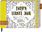 O'baby Baby's Eerste Jaar