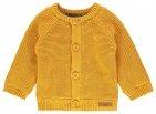 Noppies Vest Lou Honey Yellow