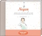 Pauline Oud Memorybook Negen Maanden Dagboek