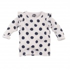 Z8 T-Shirt Dakota White Dots