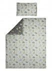 Briljant Dekbedovertrek Dino  120 x 150 cm