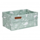Little Dutch Commodemandje Ocean Mint 25 x 15 x 15 cm