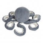 Little Dutch Knuffel Octopus Ocean Blue (25 cm)