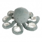 Little Dutch Knuffel Octopus Ocean Mint (25 cm)