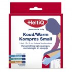 HeltiQ Koud / Warm Therapie Kompress Small