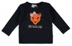 Babylook T-Shirt Cheetah Total Eclipse