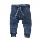 Z8 Broek Houston Indigo Bluebird