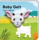 Imagebooks Baby Geit
