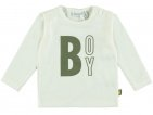 Babylook T-Shirt Boy Snow White