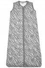 Meyco Slaapzak Winter Zebra Grijs 70cm