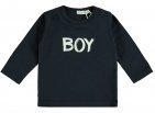 Babylook T-Shirt Boy Total Eclipse