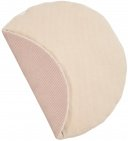 Koeka Boxkleed Vik Sand/Grey Pink Rond