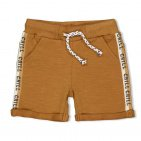 Feetje Shorts Chill On Camel